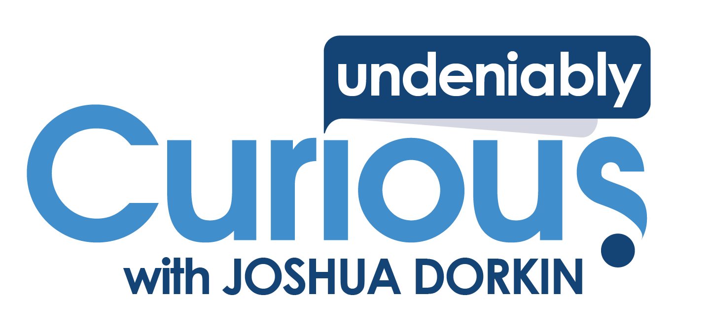 The Undeniably Curious Podcast